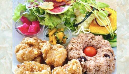【駒沢公園】オーガニック料理をお店とお家で楽しむ「CAFE CURE NATURA」