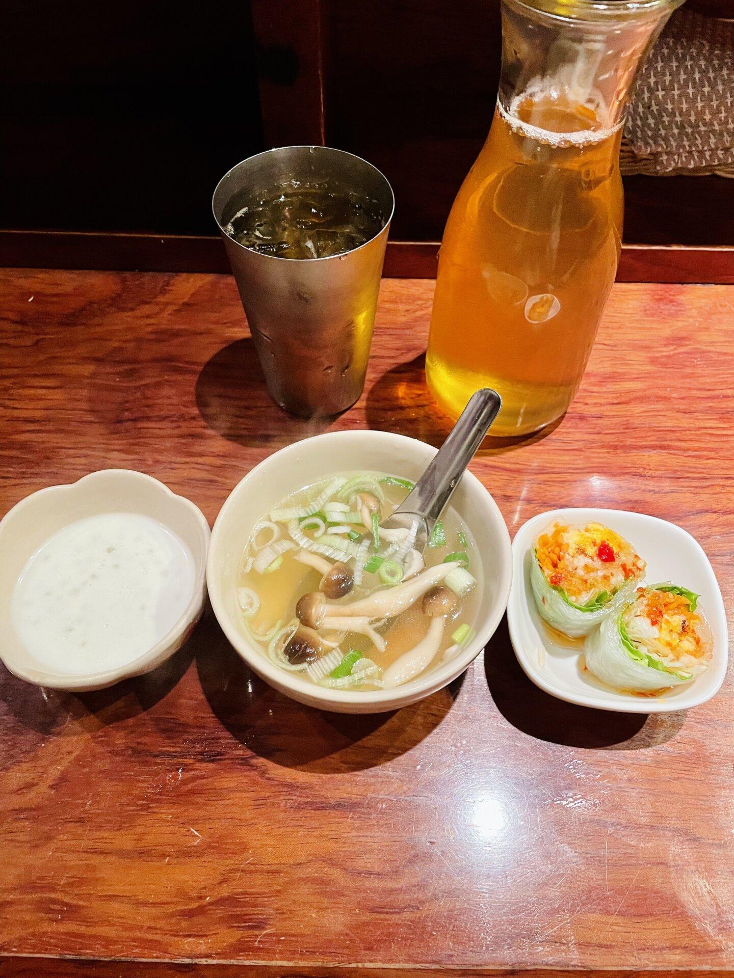 【三軒茶屋】タイ料理の激戦区でトップレベル!「タイ東北料理イサーンキッチン 」前菜